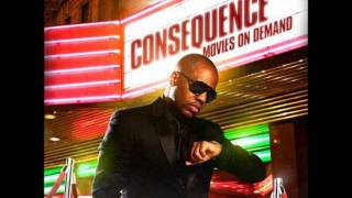 Consequence - Your Luck