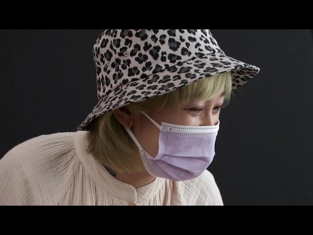 Newborn Portrait - Sample Movie 1