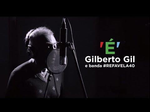 Gilberto Gil - É baixar grátis um toque para celular