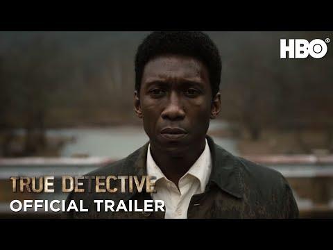 True Detective: Season 3   Official Trailer   HBO