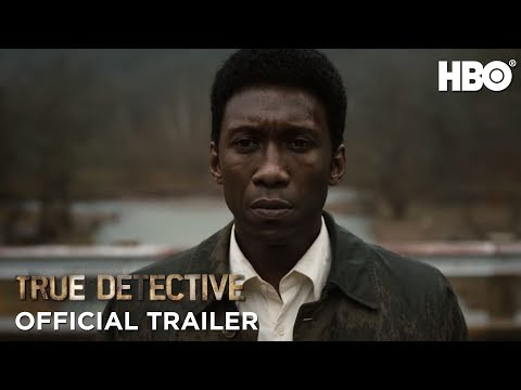 True Detective: Season 3 | Official Trailer | HBO
