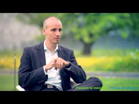 Why Bayer Business Consulting? Oliver Martin about the new office in Brazil