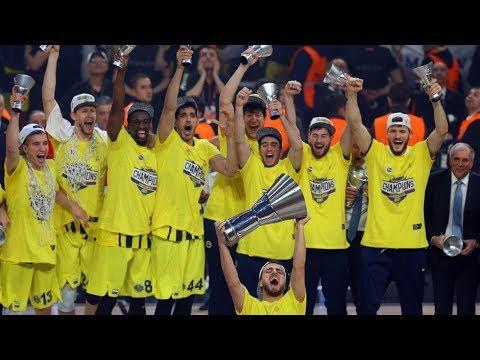 Euroleague Champions