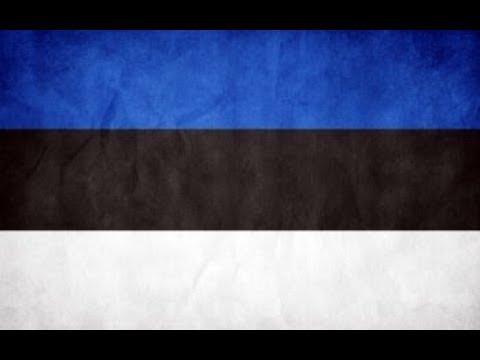 10 Faktų apie /Estiją