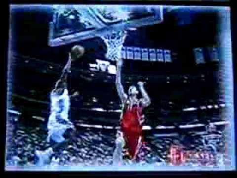 NBA 2003-2004 Mix (from NBA League Pass Preview Channel ...