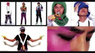 Big Bang Remember album mix