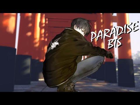 Nightcore ~ PARADISE | BTS