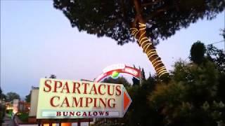 Camping Spartacus