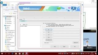 Gambar cover How to download Odin for Windows (Software to flash firmware on Samsung devices)