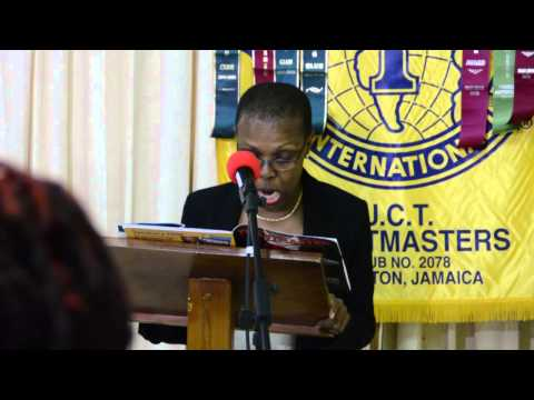 Excelsior Eagles Toastmasters Charter Ceremony