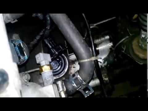 Как стоит термостат на чери амулет амулет ом мане падме хум