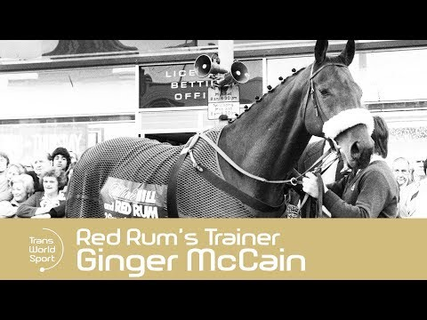 The Story Of Red Rum | Told By Ginger McCain | Grand National | Trans World Sport