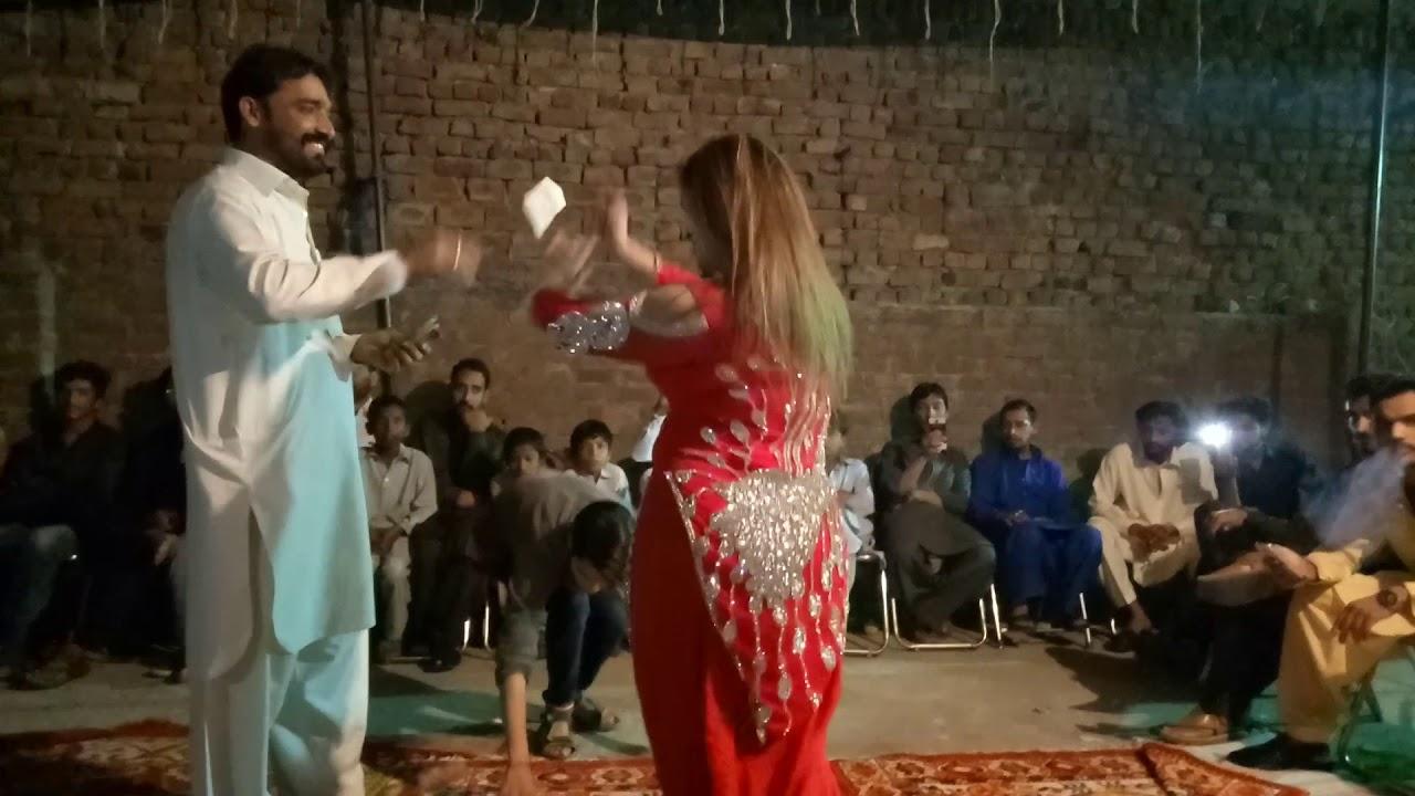 Sonay di chori hath vich sajna pai hoi hai latest dance 2018