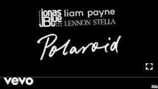 Jonas Blue-Polaroid Ft.Liam Payne,Lennon Stella (official audio) Video