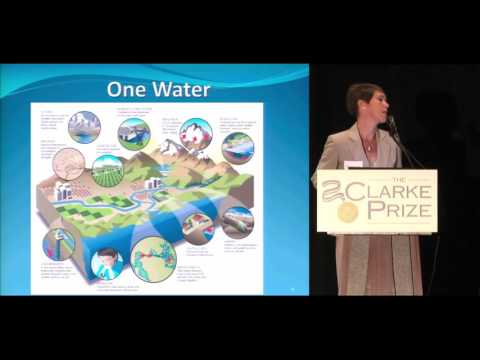 The Future of California Water by Karen Larsen