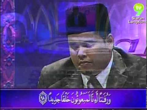 Akademi Al-Quran Final-Sdr Tarmizi Haji Ali