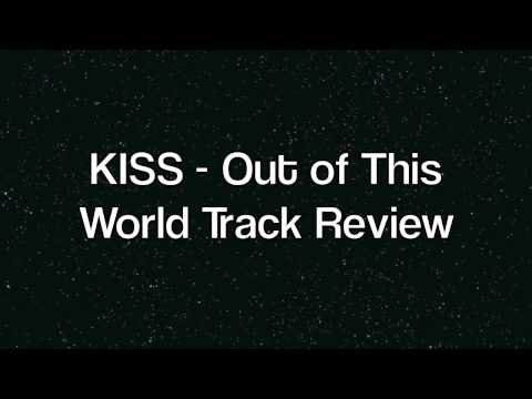 KISS - Monster - Out Of This World - Track Review by Paul Stanley