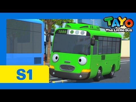 Good Friends (30 mins) l Episode 4 l Tayo the Little Bus
