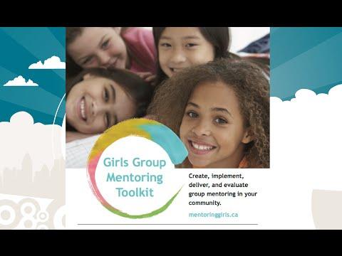 Mentoring Girls - Alberta Mentoring Partnership Webinar