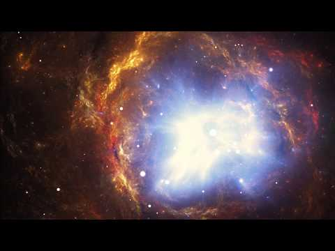 3 HOURS of The Best Space Relax Music | SUPERNOVA | for Mind Opening, DEEP Meditation, Yoga