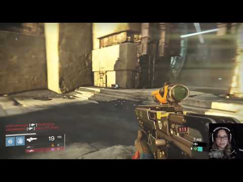 Destiny Multiplayer - Spearmint Teabags
