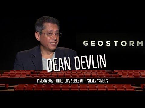 Dean Devlin talks about Directing ...