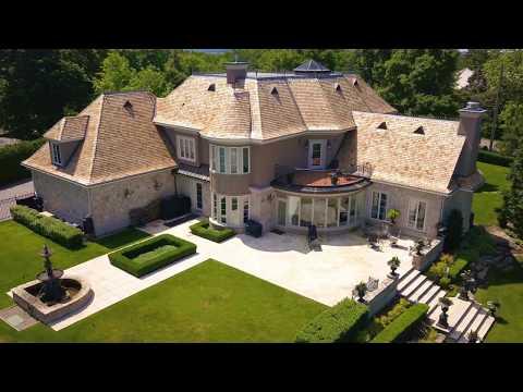Drone On Ottawa   Exquisite East End Estate   Ottawa, ON   DJI Mavic Pro