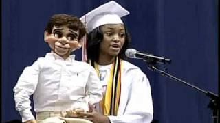 The Valedictorian Ventriloquist