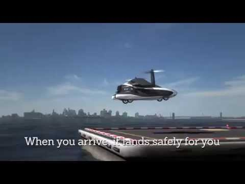 Future Technology Revolution- The Future of Transportation|Our DigiWorld 2020|Future Tech Inventions