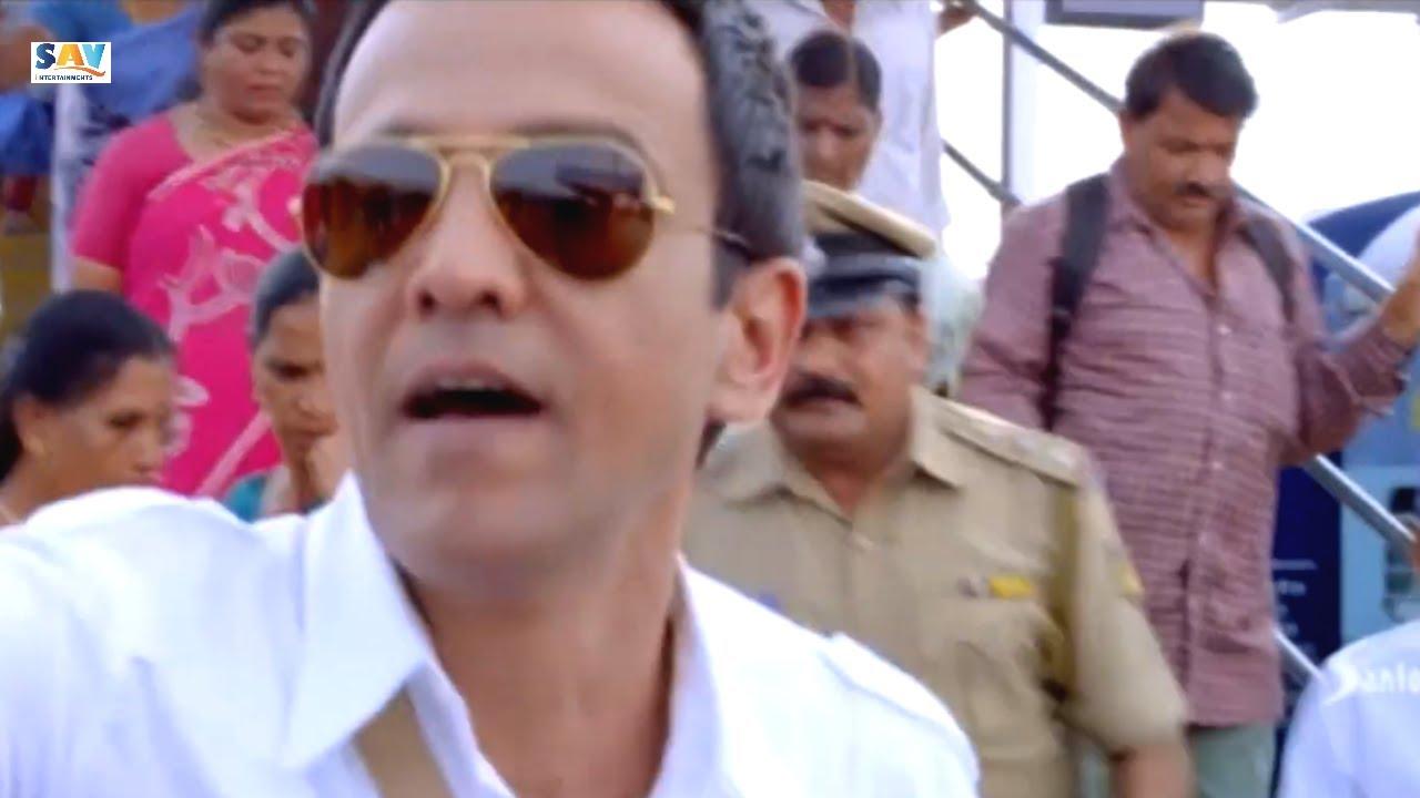 Download NH4 Telugu Full Movie   Siddharth   Ashrita Shetty   Kay Kay Menon   Searching In Railwa Station