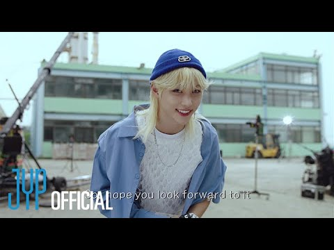 """Download Stray Kids """"NOEASY"""" Thunderous Trailer Exclusive Clip"""