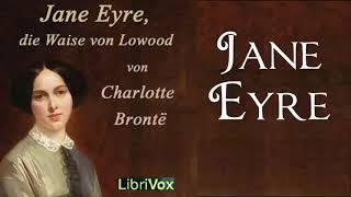 Jane Eyre, die Waise von Lowood    Hörbuch Jane Eyre  Deutsch    Hörbuch Deutsch Audiobook in German
