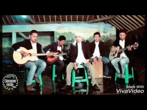 D'masiv Jangan Menyerah Kobong band cover