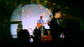 yaro yehi dosti hai performing at UET Auditorium