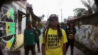 PERON SATOE - TIMOER DJAKARTA Official Video