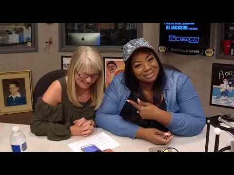Kristi Lee takes your questions for Ms. Pat.