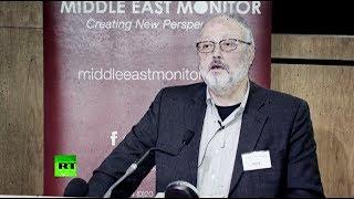 Под давлением Запада: Эр-Рияд пригрозил ответом на возможные санкции после исчезновения журналиста