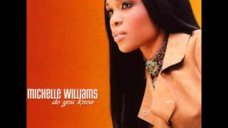Michelle Williams - Love Thang (ft. Dawkins & Dawkins)