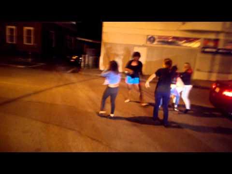 4M Liquors Friday Night Brawl part 2 (Lowell,ma)
