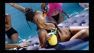 Rosa Ree Ft G Nako - Dip n' Whine It (Official Video)