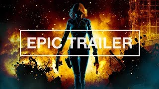 Powerful Aggressive Trailer Music: Damaged Fate | by Marco Belloni