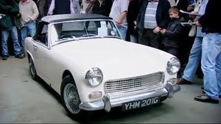 Download Classic car rally challenge | Top Gear | BBC Mp3 and Videos