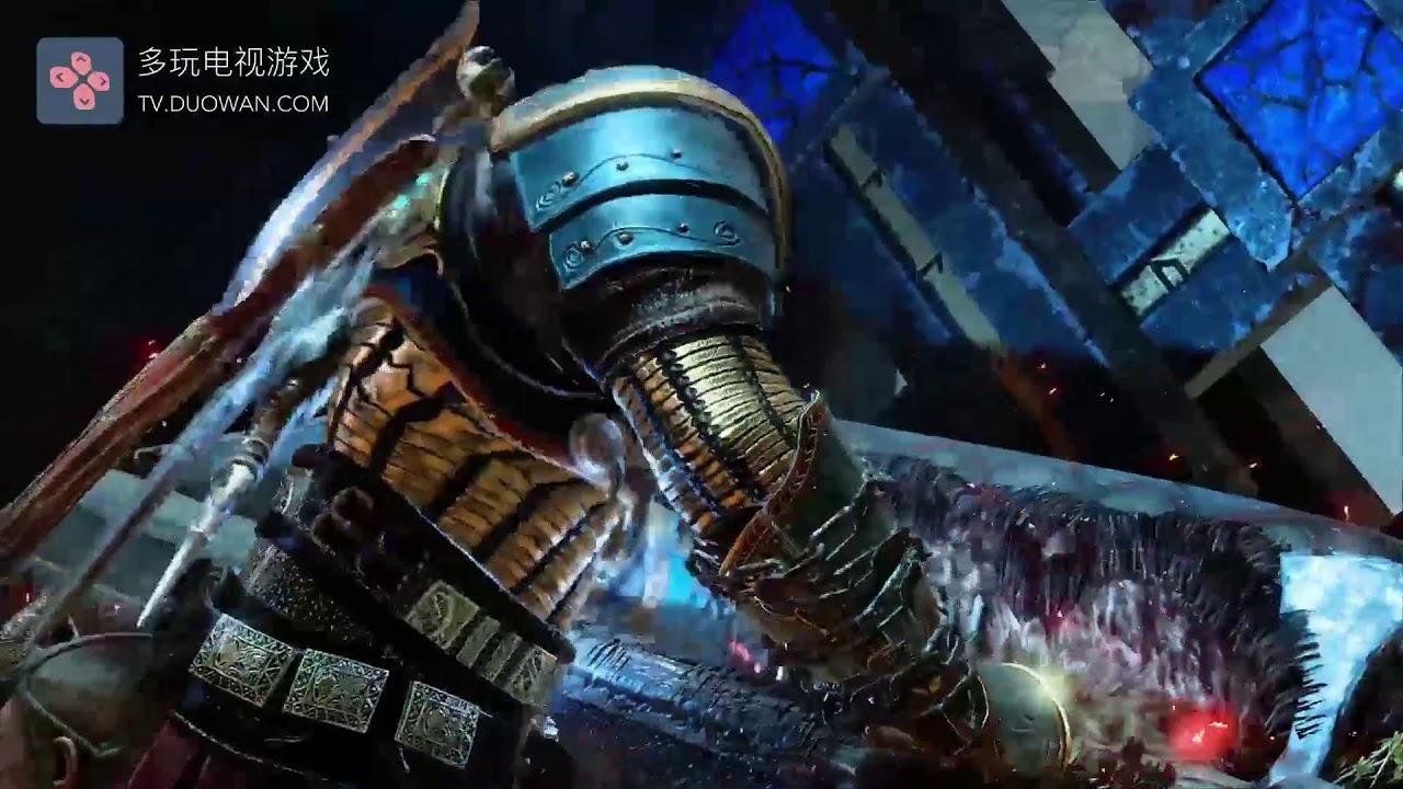 《戰神4》100%全要素收集視頻:山 女武神埃爾位置(索穆爾的鑿子) - YouTube