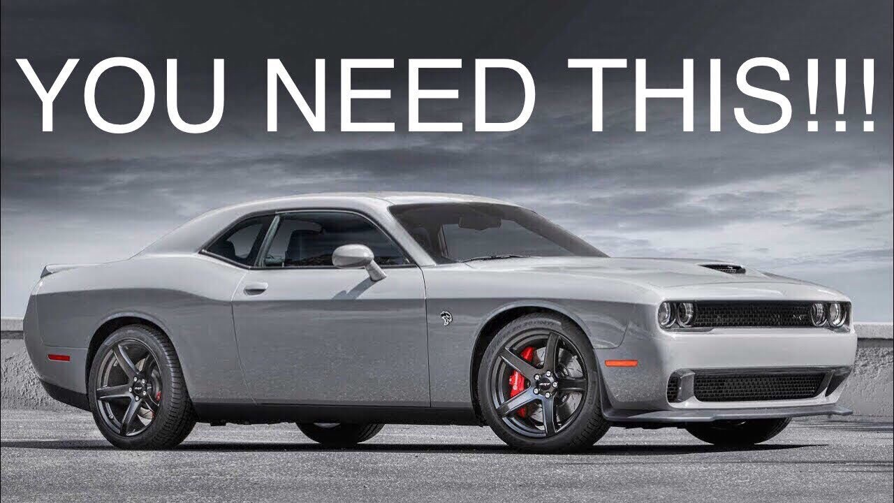 EVERY DODGE CHALLENGER Needs THIS MODIFICATION! - YouTube on modified ford f100, modified gmc pickup, modified chevy impala, modified brz, modified viper, modified chevy blazer, 1970 blue challenger, modified ram chassis cab, tires for challenger, 1970 hemi challenger, modified nissan gt-r r35, modified pontiac gto, modified chevrolet chevelle, modified challenger srt8, modified ford trucks, modified tacoma, modified pontiac grand am, tubbed challenger, modified mazda rx-7, modified ford mustang,