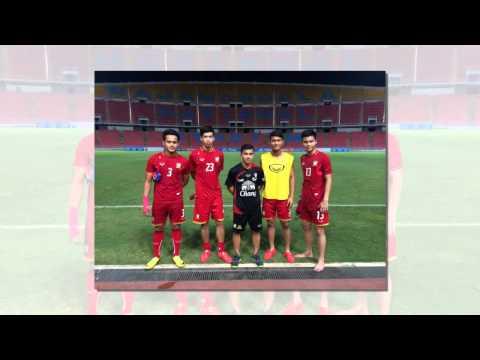 J Chanathip Messi Thailand