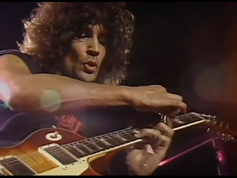 Billy Squier - Rich Kid - 11/20/1981 - Santa Monica Civic Auditorium (Official)
