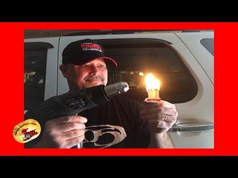 Best Heat Gun For The Money !! Plus Bonus Info.