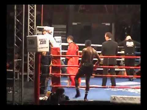 Arjan vs Jose Reis Final - Part 3