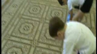 Детский сад 2426 ЮВАО МДО занятие по физкультуре