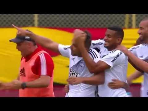 Vitória 1x1 Ponte Preta  Melhores momentos Brasileirão 2016